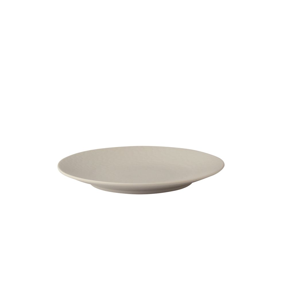 Palmer Imperial Quality Bord coupe Palmer Rodondo stone wit 16cm 527885