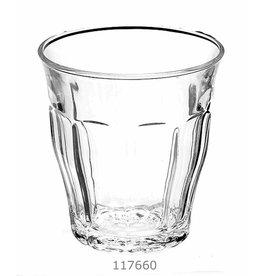 Duralex Glas Duralex Picardie 9cl 6 stuks 117660