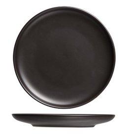 Cosy & Trendy Bord zwart Cosy & Trendy Okinawa 19cm 495284