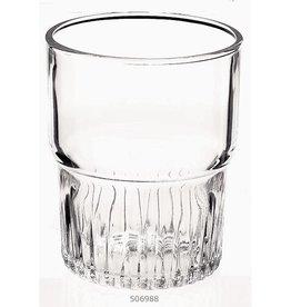 Duralex Glas Duralex empilable 20cl 6 stuks 506988