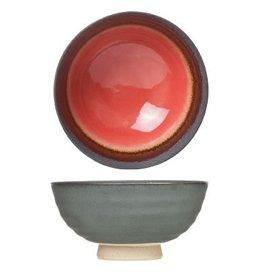 Schaaltje kleur poppy orange Cosy & Trendy 11,5cm 5463212