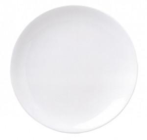 Güral Porselen Bord coupe 25cm Gural Ent Porselen 601113
