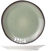 Bord Cosy & Trendy Fez groen 28cm 9212169