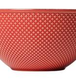 Cosy & Trendy Schaal Cosy & Trendy Mistral red 16cm 2808731