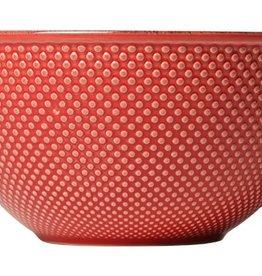 Schaal Cosy & Trendy Mistral red 16cm 2808731