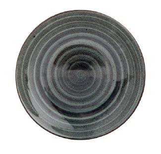 Güral Porselen Kop en schotel antraciet Gural Ent 617342