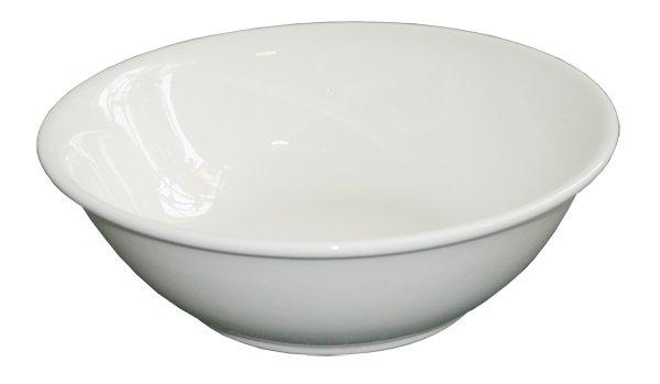 Royal White  Schaal porselein wit 22,5cm Royal White 12410
