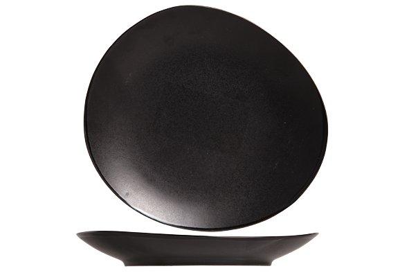 Cosy & Trendy Schaal 10cm zwart Cosy&Trendy Vongola 501611