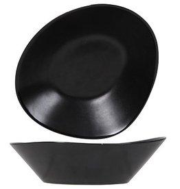 Cosy & Trendy Schaal 20cm zwart Cosy&Trendy Vongola 368944