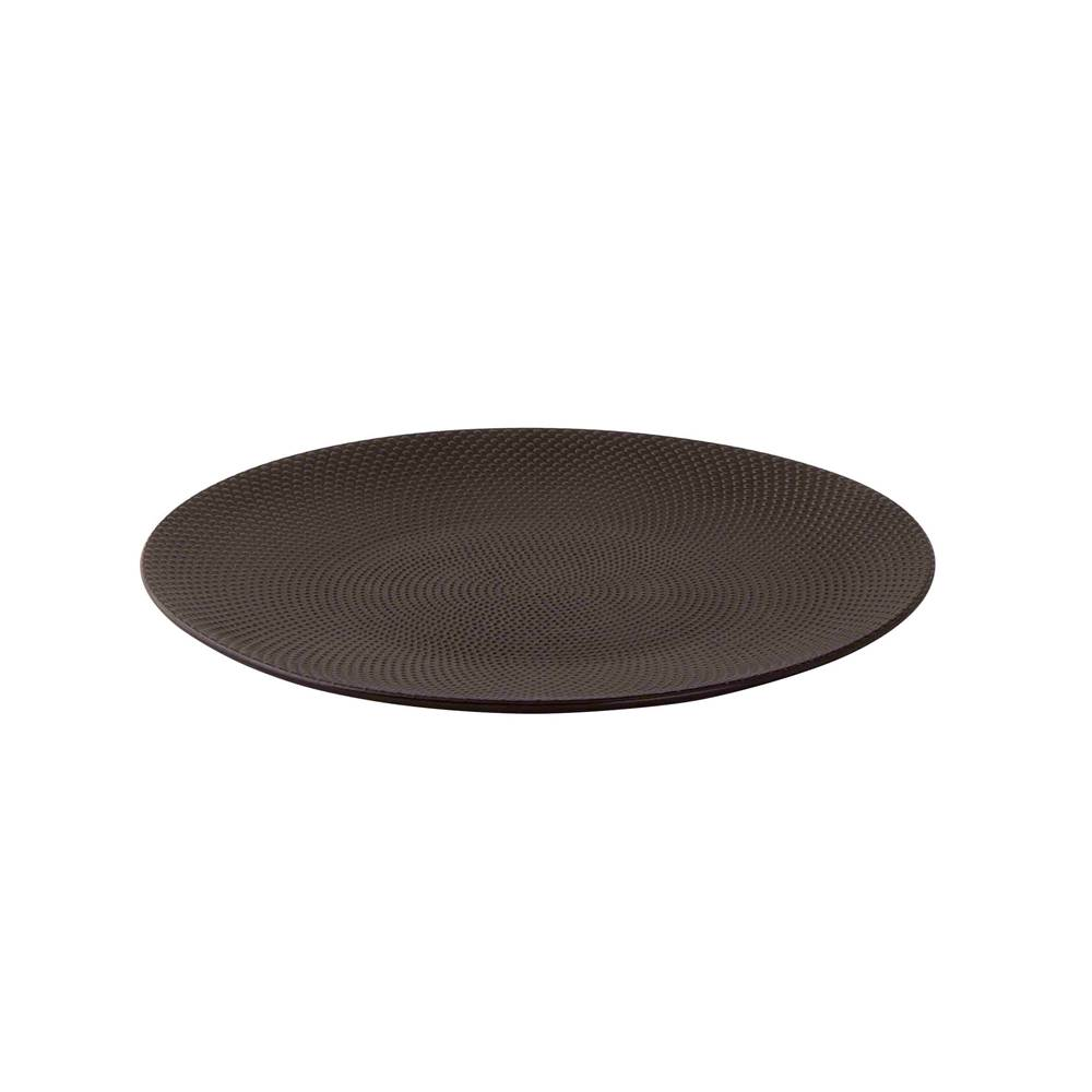 Palmer Imperial Quality Bord 28cm wit Palmer Dots 530048