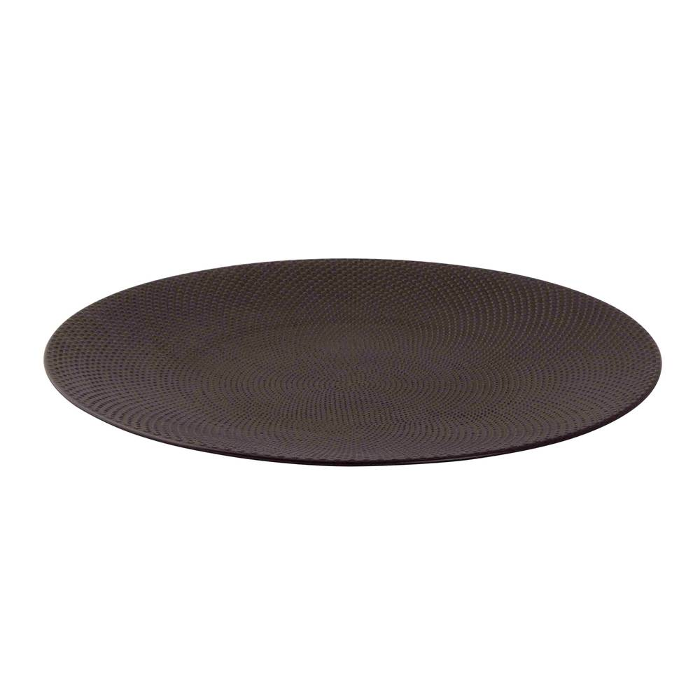 Palmer Imperial Quality Schaaltje 11,5cm zwart Palmer Dots 530127