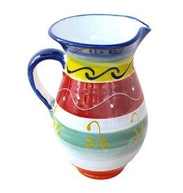 Karaf aardewerk Girona 1L 529574