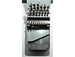 HSS-Tools GmbH Boren - Spiraalborenset, 19dlg