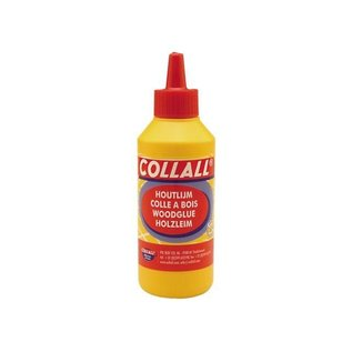 Collall Collall lijm hout (250ml) D3