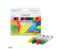 Creall CREALL-WAXY 12 assortiment