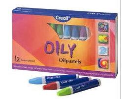 Creall CREALL-OILY 12 assortiment