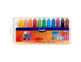 Creall CREALL-SILKY 12 assortiment