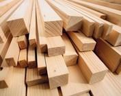 Standaard hout profielen