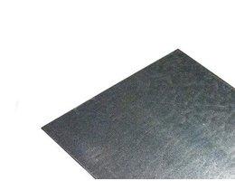 Appelhuis verzinkt staal 160x80x1,5