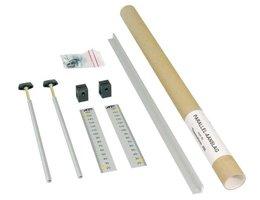 thermoform400 Parallelaanslag voor Thermoform 400