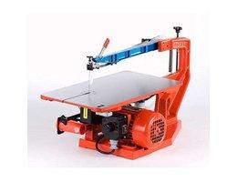 Hegner Hegner Figuurzaagmachine Multicut 2S Elektronisch