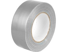 Gaffa Gaffa tape zilver 50m