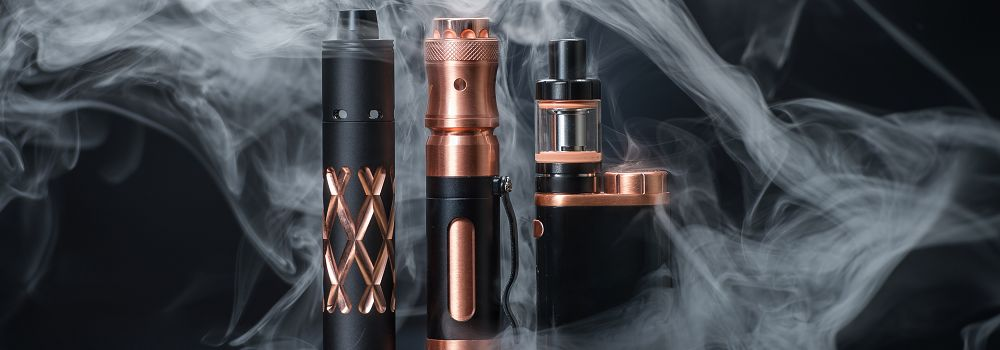 Informatie over de e-sigaret