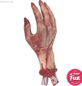 Smiffys Severed Gory Hand