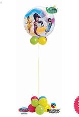 Disney Fairies Bubble Design