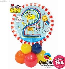 Rachel Ellen Birthday Mini (Ages 1 to 5)