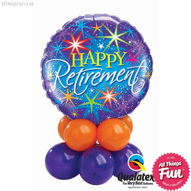Happy Retirement Mini
