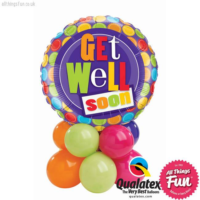 Get Well Soon Mini