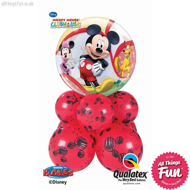 Mickey & Friends Super