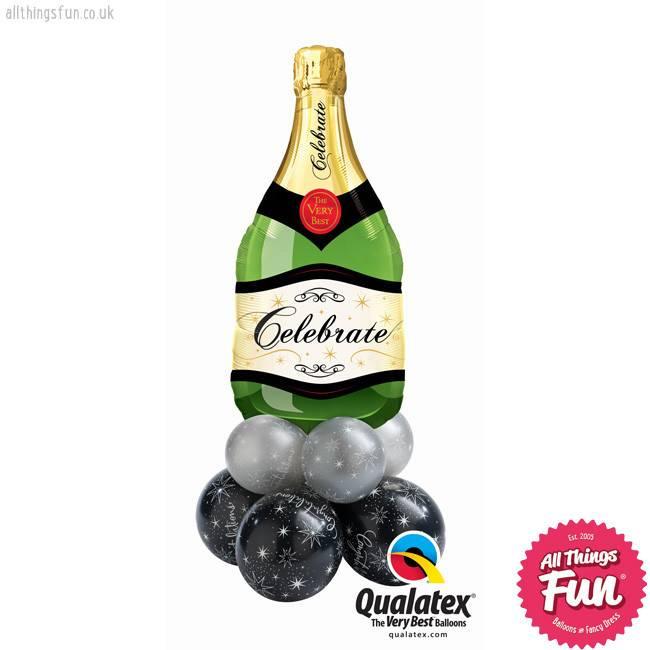 Congratulations Bubbly Super