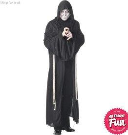 Smiffys Grim Reaper Costume