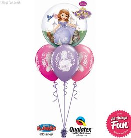 Sofia The First Bubble Layer