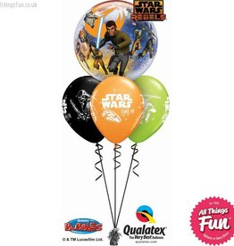 Star Wars Rebels Bubble Layer