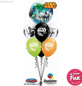 Star Wars Bubble Luxury