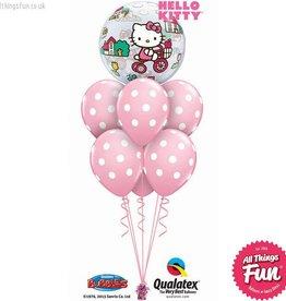 Hello Kitty Bubble Luxury