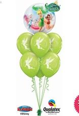 Disney Fairies Bubble Luxury