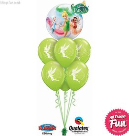 Disney Fairies Bubble Luxury