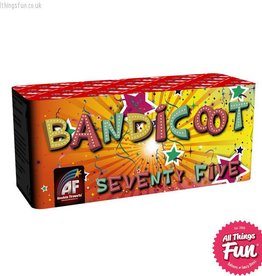 Absolute Fireworks Bandicoot - 75 Shot single