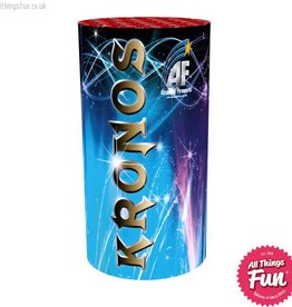 Absolute Fireworks Kronos Fountain single