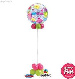 Best Mum Ever Bubble Design