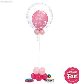 "Mother's Day Celebration 24"" Deco Bubble"