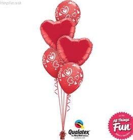 Valentines Personalised Classic