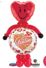 Mr Valentine Bubble
