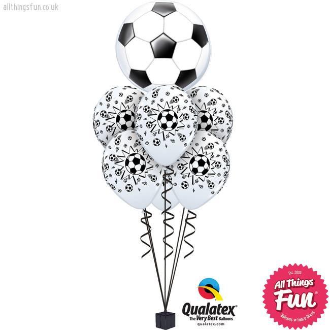 Football  Bubble Luxury