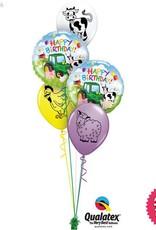 Birthday Barnyard Classic