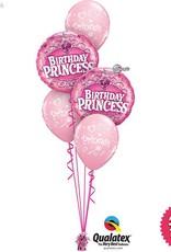 Birthday Princess Tiara Classic